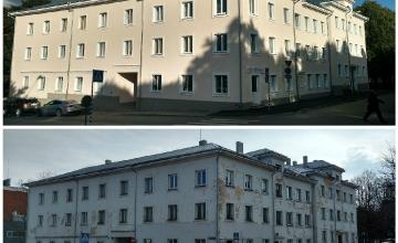 Vanemuise 8, Tartu