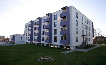 Lepa 23, Tartu