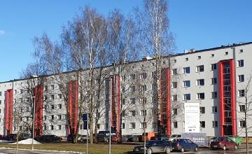 Sõpruse pst 8, Tartu